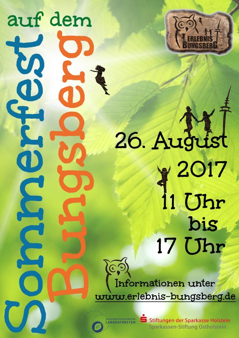 Sommerfest Stream